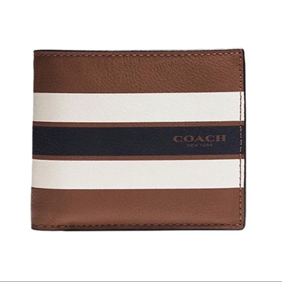 727e4aae1ebd Coach Men s Wallet